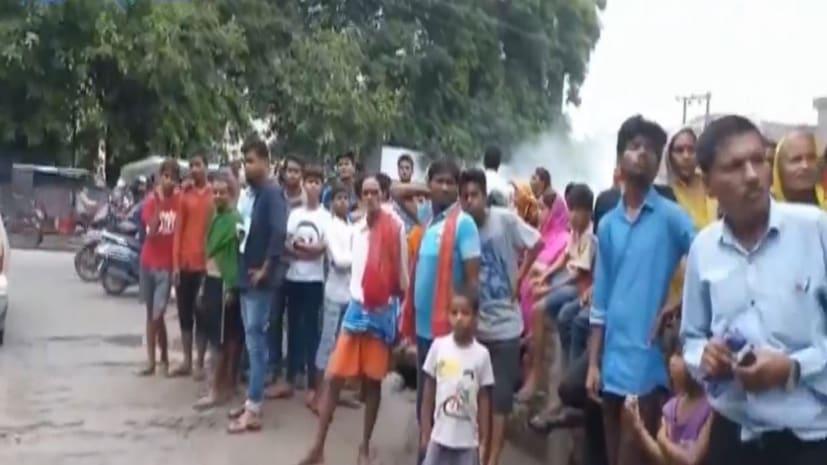 दानापुर कोर्ट परिसर में फायरिंग, गोली लगने से एक पुलिसकर्मी की मौत,2 कैदी फरार