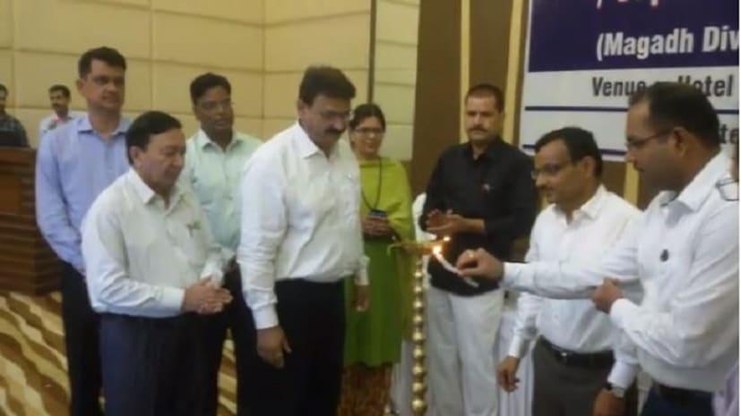 मुजफ्फरपुर एईएस का केंद्र है तो गया जेई का केंद्र है, बोले मगध प्रमंडल के आयुक्त पंकज कुमार पाल