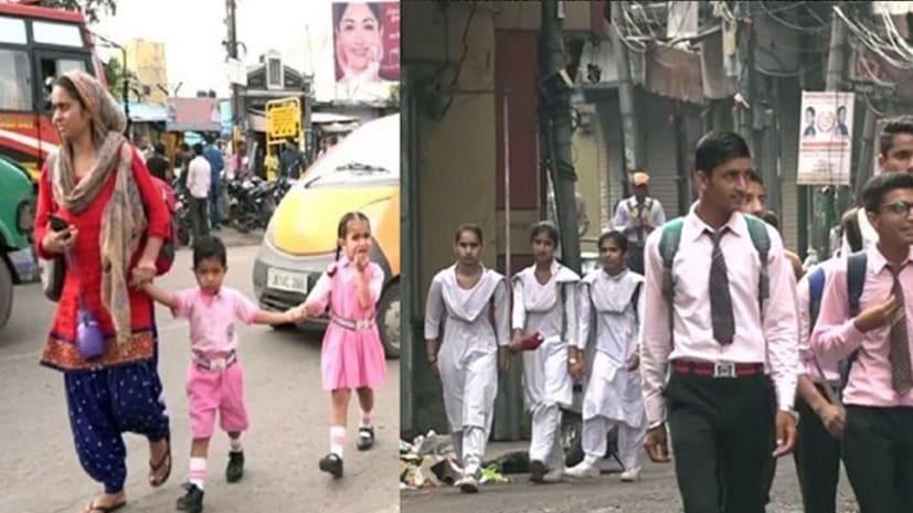 जम्मू-कश्मीर : श्रीनगर से हटाई गई धारा 144, आज से खुलेंगे स्कूल-कॉलेज