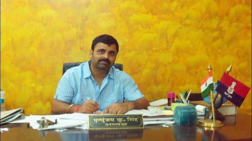 'दागी' के सवाल पर आमने-सामने पुलिस मुख्यालय और  एसोसिएशन, कहा- जिसने बिहार में सुशासन दिया उसका चीरहरण बंद हो...