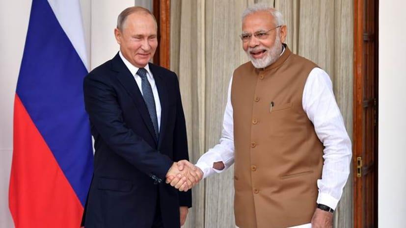 रूस ने दिया पाकिस्तान को बड़ा झटका, कहा- भारत ने धारा-370 पर संवैधानिक फैसला लिया है...