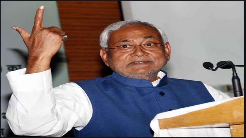 चेहरे पर जंग: जदयू ने नीतीश कुमार को बताया लोकतंत्र का संत, कहा- उनके जैसा दूसरा कोई नहीं..!
