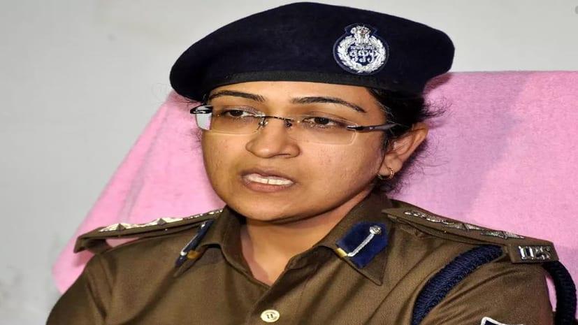 कुख्यात साजन डोम गिरफ्तार, पटना में लूट के दौरान महिला को मारी थी गोली