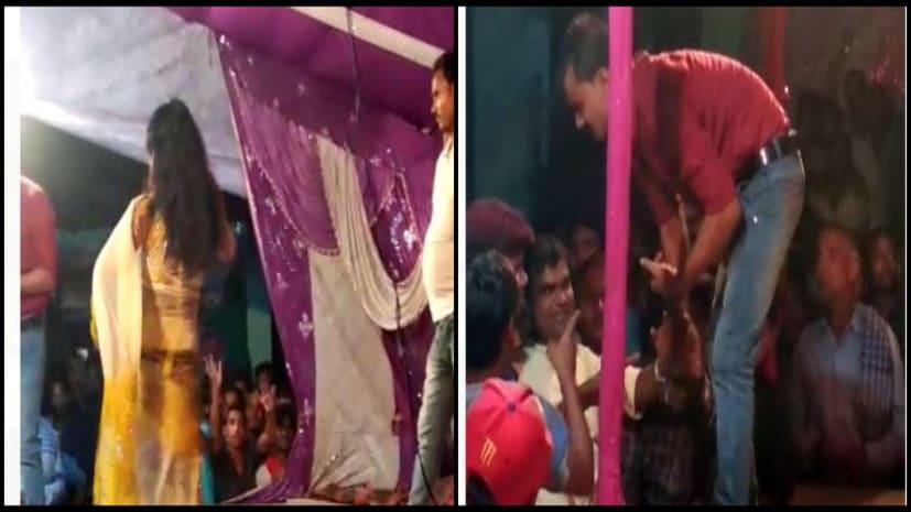 मुजफ्फरपुर में 'तमंचे पर डिस्को' का वीडियो वायरल, फायरिंग में गई थी एक युवक की जान