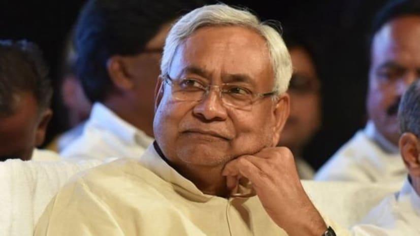 बिहार बीजेपी ने नीतीश सरकार से पूछा....मूर्ति विसर्जन में उपद्रव करने वालों को बचाने की साज़िश क्यों ..?