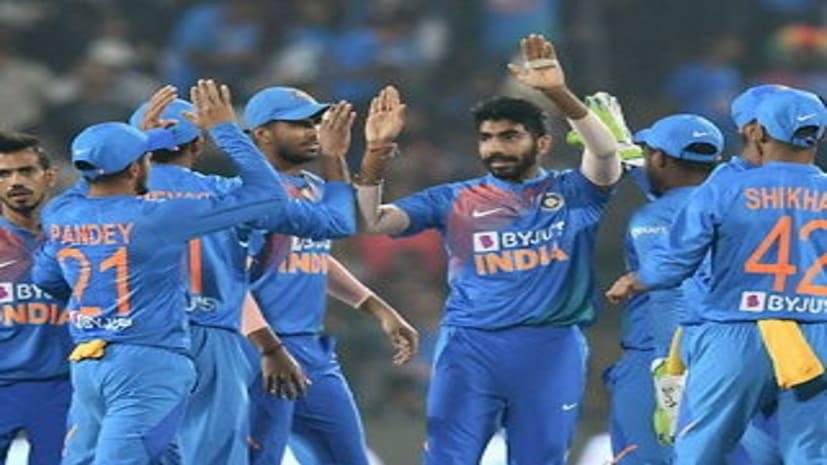 आखिरी टी20 मुकाबले में भारत ने श्रीलंका को 78 रनों से हराया