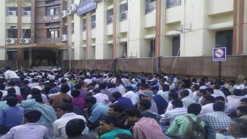 BIG BREAKING:बिहार के बिजली कर्मियों की प्रस्तावित हड़ताल  टली, कल सुबह से 24 घंटे का था स्ट्राइक