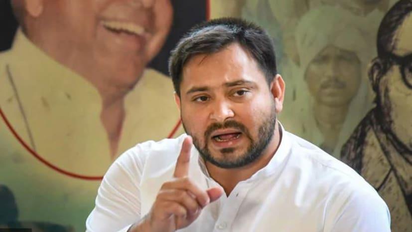 राजद ने अपने कार्यकर्ताओं से कहा- काउंटिग हॉल में बने रहें,महागठबंधन की सरकार सुनिश्चित है....