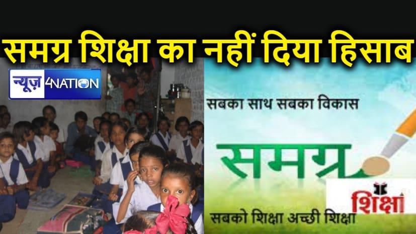 एसएसए अकाउंट ऑफिसर ने लेखपालों की लगाई क्लास बनियापुर, जलालपुर समेत कई प्रखंडों की रिपोर्ट फिसड्डी