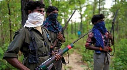 मुंगेर में नक्सलियों ने फिर दी दस्तक, पोस्टरबाजी के बाद इलाके में दहशत