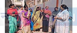 बीजेपी महिला प्रकोष्ठ प्रदेश उपाध्यक्ष डॉ. पूनम  की अपील, कोरोना से न हो भयभीत इन बातों का रखे ख्याल