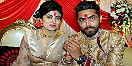 रविंद्र जडेजा की पत्नी बनी करणी सेना महिला विंग की प्रमुख