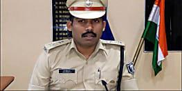 नवादा : पुलिस महकमे में भारी फेरबदल, बदले गए 9 थानाध्यक्ष