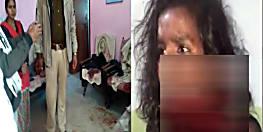रोहतास में दो सगी बहनों का काटा गला, एक की मौत