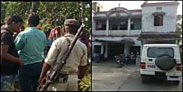 पूर्णिया में 48 घंटे के अंदर तीन नाबालिग लड़की के साथ दुष्कर्म, दो की हत्या, ग्रामीणों ने किया थाने का घेराव