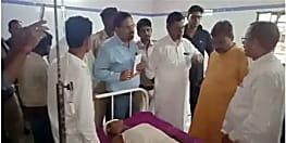 बीजेपी कार्यकर्ता की मौत के बाद आरा के कोईलवर में तनाव, मतदान के दौरान हुआ था जानलेवा हमला