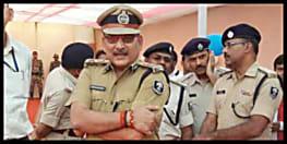 डीजीपी गुप्तेश्वर पाण्डेय की दो टूक-अपराधियों से सांठ-गांठ और अवैध वसूली करने वाले पुलिसकर्मियों को मसल दें SP-DIG