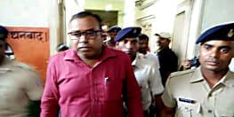 नगर निगम के सहायक अभियंता 17 हजार रुपया घूस लेते गिरफ्तार, संवेदक के आवेदन पर हुई कार्रवाई