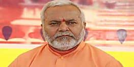 बड़ी खबर : बीजेपी नेता व पूर्व गृह राज्य मंत्री चिन्मयानंद गिरफ्तार, लॉ की छात्रा ने यौन शोषण का लगाया है आरोप