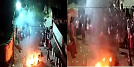 भागलपुर में मेडिकल छात्रों और स्थानीय लोगों के बीच भिड़ंत, पुलिस को करना पड़ा लाठी चार्ज