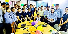 Indigo एयरलाइंस ने ATC दिवस पर किया एटीसी अधिकारियों को किया सम्मानित, बताया एटीसीओ हवाई यात्रा की तीसरी आंख