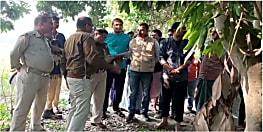 बेगूसराय में लीची के पेड़ से लटकी मिली छात्र की लाश, परिजनों ने जताई हत्या की आशंका