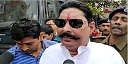 अनंत सिंह ने फिर बोला नीतीश सरकार पर हमला, AK 47 मामले में फंसाने का लगाया आरोप