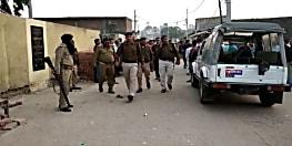 पटना में मंजिल जाने दौरान अपराधियों ने युवक को मारी गोली, जांच में जुटी पुलिस