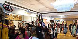 पटना में फैशानिस्ता फैशन प्रदर्शनी सह सेल का हुआ शुभारंभ, 20 शहरों से 45 ब्रांड्स हो रहे हैं शामिल