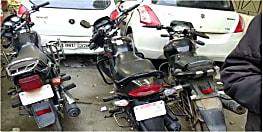 गोपालगंज में पुलिस ने स्मैक तस्करों पर कसा शिकंजा, 3 को किया गिरफ्तार