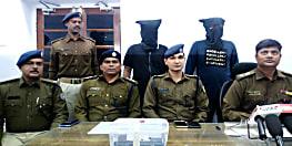 सट्टेबाजी के पैसों को लेकर दोस्तों ने की सुमन की हत्या, पुलिस ने दो को किया गिरफ्तार