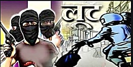 बिहार में बैक-टू-बैक 5 बड़ी लूट की वारदात ने खोल दी सुशासन की पोल, वाह रे बिहार पुलिस