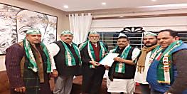 दिल्ली विधानसभा चुनाव: BJP के साथ गठबंधन के बाद JDU ने जारी किया उम्मीदवारों के नाम