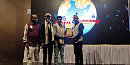 टेलीकॉलर से लेकर बॉलीवुड में सफल उद्यमी तक का सफर : राकेश रौनक सिंह
