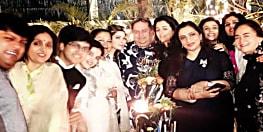 आइसोलेशन में वसुंधरा और दुष्यंत,  कनिका की पार्टी में पूर्व CM हुए थे शामिल