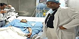 CM योगी आदित्यनाथ के पिता का निधन, दिल्ली के एम्स में थे भर्ती