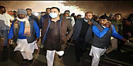 जवाब दे सरकार... बिहार में दो-दो उपमुख्यमंत्री और मुख्यमंत्री पर शिक्षक नियुक्ति पर बोल क्यों नहीं रहे ?