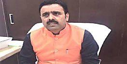 बीपीए अध्यक्ष ने  कैमूर की घटना को बताया लोकतंत्र पर हमला,   स्पीडी ट्रायल के तहत दोषियों को सजा दिलाने की मांग