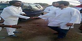 प्रियंका गांधी के साथ काम करेंगे कुमार आशीष, AICC सचिव के तौर पर यूपी में करेंगे काम