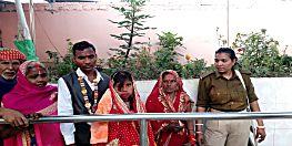 नाबालिग लड़की से शादी रचाना वर पक्ष को महंगा, मंदिर के महंथ सहित 5 पर मामला दर्ज