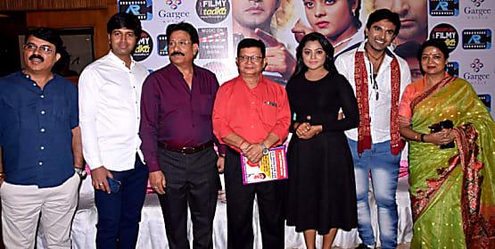 नारी सशक्तिकरण पर बनी फिल्म 'काजल', बिहार – झारखंड के सिनेमाघरों में 21 जून को होगी रिलीज