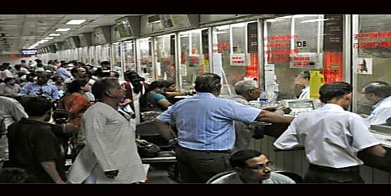 ... अब आईआरसीटीसी के हवाले होगा रेलवे का विंडो टिकट काउंटर