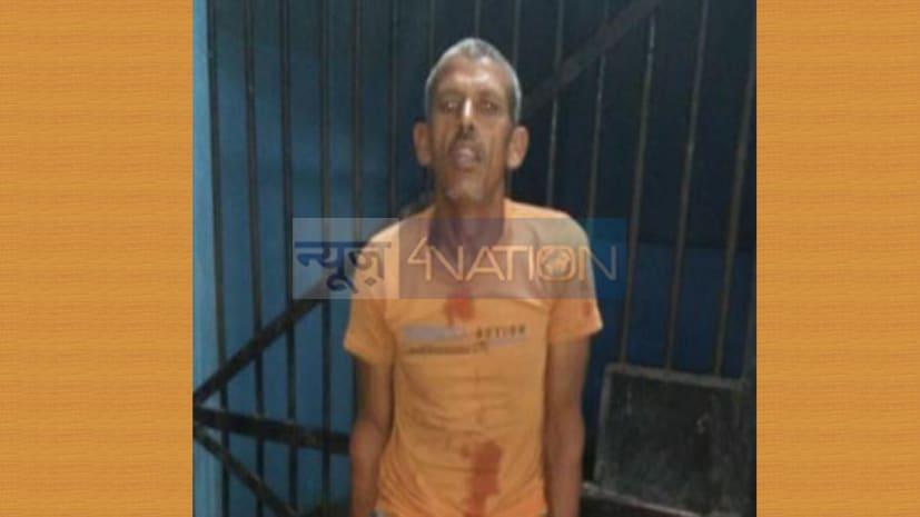 नवादा पुलिस को मिली बड़ी सफलता, नक्सली तुलसी यादव को किया गिरफ्तार
