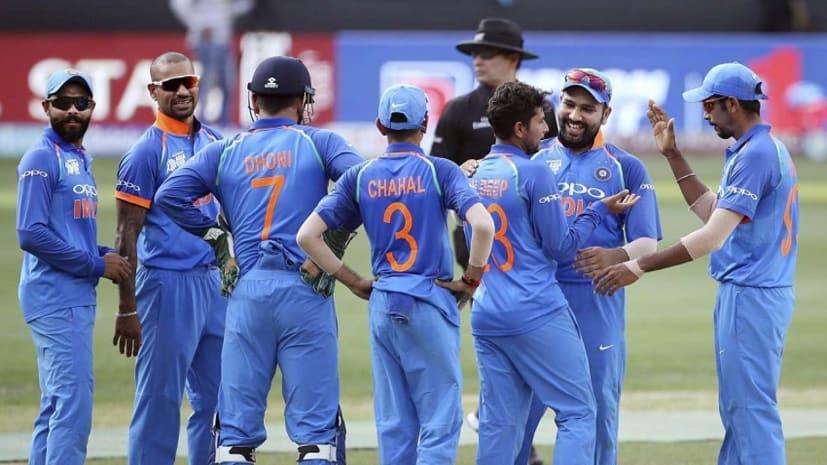 भारत और वेस्टइंडीज के बीच पहला वनडे रविवार को, बीसीसीआई ने किया टीम का ऐलान