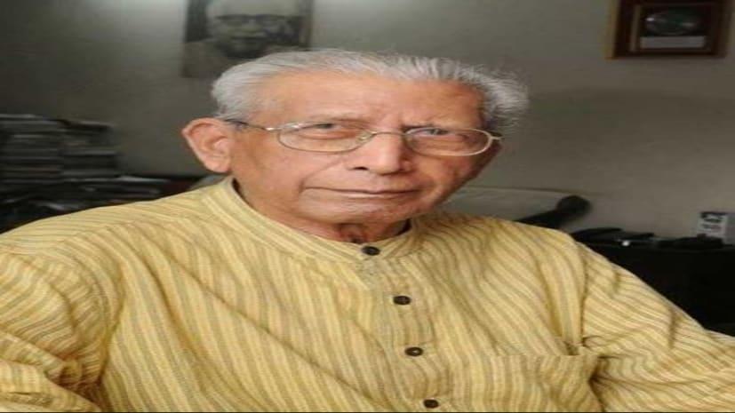 नहीं रहे हिंदी के मशहूर साहित्यकार नामवर सिंह, दिल्ली में ली आखिरी सांस