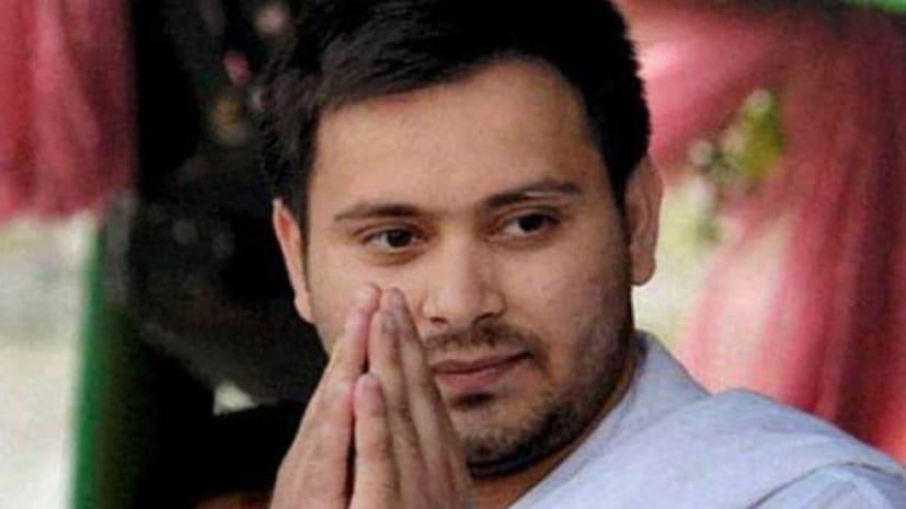 लालू यादव की मुहीम को आगे बढ़ा रहा है राजद, 'मोदी नहीं मुद्दे पे आइये'