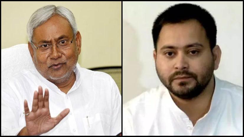 जदयू राष्ट्रीय अध्यक्ष नीतीश कुमार के साथ-साथ अब तेजस्वी यादव भी मधेपुरा में बितायेंगे रात