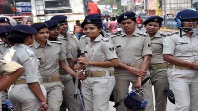 बिहार में  बंपर बहालीः दारोगा- सार्जेंट व सहायक जेल अधीक्षक के 2446 पदों पर होगी बहाली