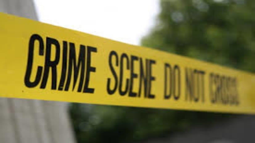 आगरा में बस हाईजैक, पुलिस और बदमाशों में मुठभेड़, एक बदमाश के पैर में लगी गोली घायल