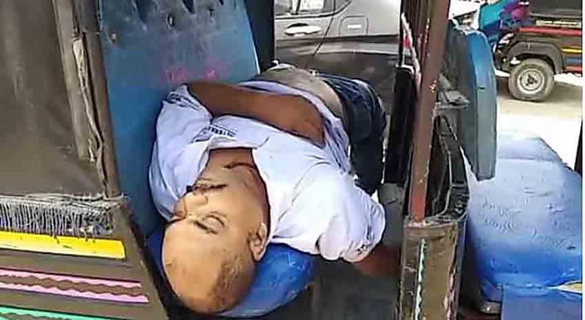 पेट्रोल पम्प के मैनेजर से अपराधियों ने लूटे 13 लाख रुपये, अपराध नियंत्रण में विफल थानाध्यक्ष निलंबित